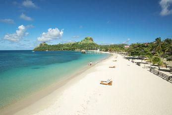 Sandals Grande St Lucian Spa & Beach Rst