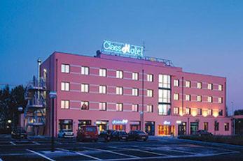 B&B Hotel Ravenna
