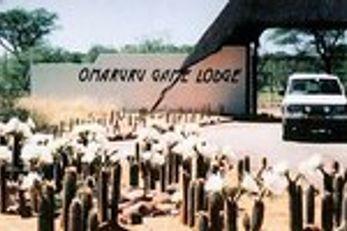 Omaruru Game Lodge