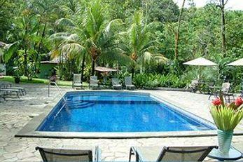 Casa Corcovado Jungle Lodge