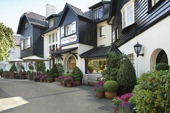 Hotel Manoir du Dragon