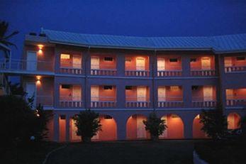 Blue Haven Hotel