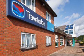 Travelodge Cardiff M4
