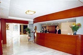 Hotel Palatino & Conference Centre