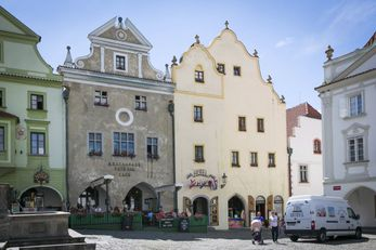 Hotel Zlaty Andel