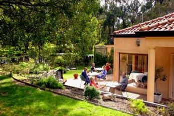 Marwood Villas