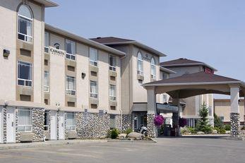 Canalta Rocky Mountain House