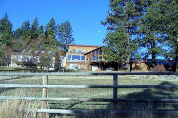 Whitebird Summit Lodge