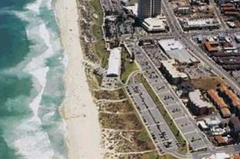 Scarborough Beach Front Accommodation