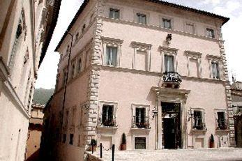 Antica Dimora alla Rocca