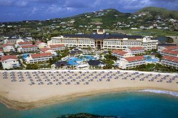 St Kitts Marriott & Royal Beach Casino