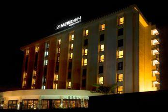 Ogeyi Place Hotel