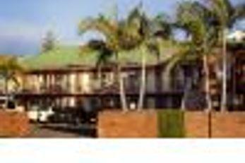 The Aussie Rest Motel