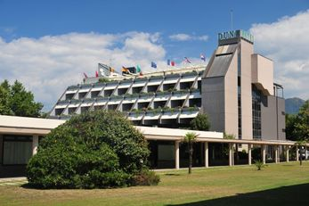 Dune Hotel e Residence RTA Boschetto