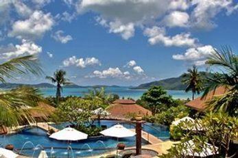 The Mangosteen Ayurveda Wellness Resort