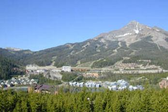 Summit Hotel at Big Sky
