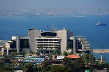 Le Royal Hotels & Resorts- Beirut