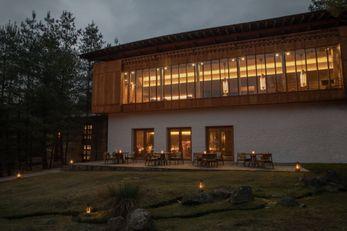Amankora Paro Bhutan