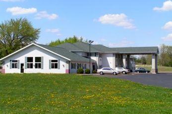 AmeriVu Inn & Suites - Cumberland