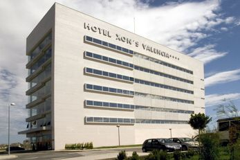 Hotel Xon's Valencia