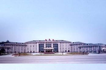 Shuili Heshun Hotel