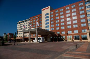 Hyatt Regency Hotel & Conference Center