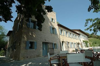 Hotel Locanda La Candola