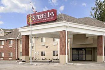 Supertel Inn & Convention Center