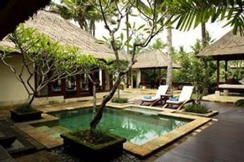The Ubud Village Resort & Spa