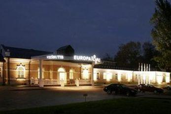Europa Royale Druskininkai Hotel