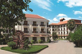 The Steung Siemreap Hotel