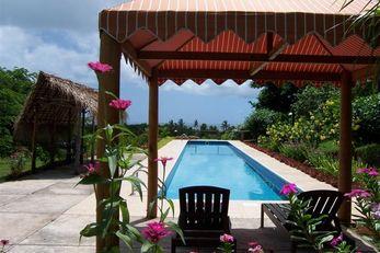 Palmlea Farms Oceanfront Resort