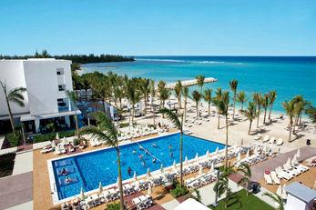 Hotel Riu Palace Jamaica