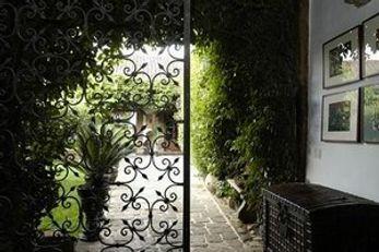 Hotel Casa de la Real Aduana
