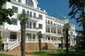 Riviera Sunrise Alushta Resort & Spa