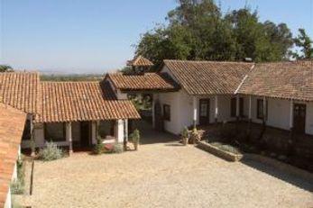 Hacienda Historica