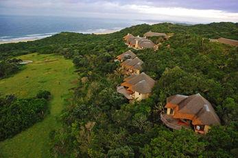 Oceana Beach and Wildlife Reserve
