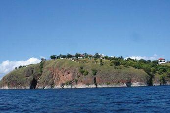Kigoma Hilltop Lodge