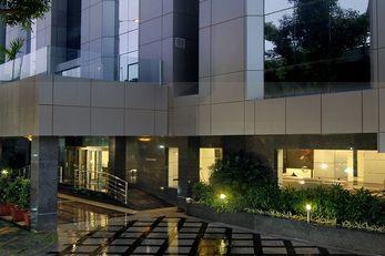 Fortune Park J P Celestial Hotel