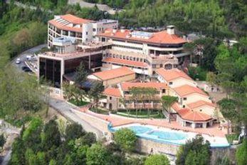 Petriolo Siena Terme and Spa