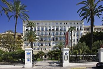 Hotel Royal Westminster