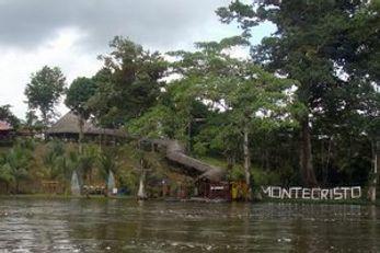 Montecristo River Lodge
