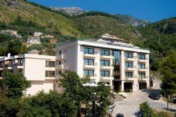HEC Hotel Residence