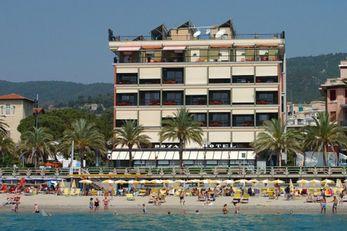 Hotel Royal & Aquamarina Thalassospa