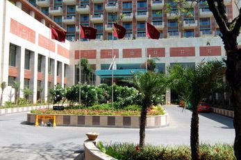 ITC Gardenia, a Luxury Collection Hotel