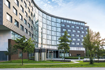 INFINITY Hotel&Conference Resort Munich