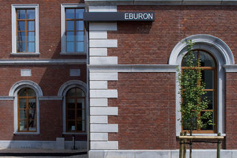 Eburon Hotel - Different Hotels