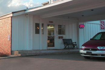 Budget Lodge Inn Abilene