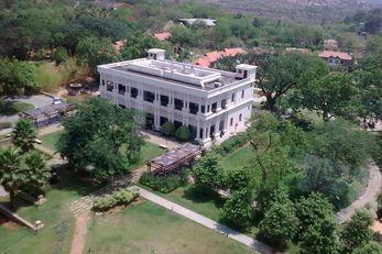 Golkonda Resort & Spa