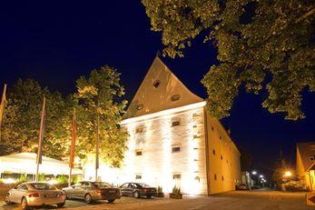Kunst und Kultur Seminarhotel Geras